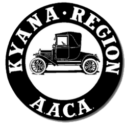 KYANA Swap Meet, presented by KYANA Region A.A.C.A.